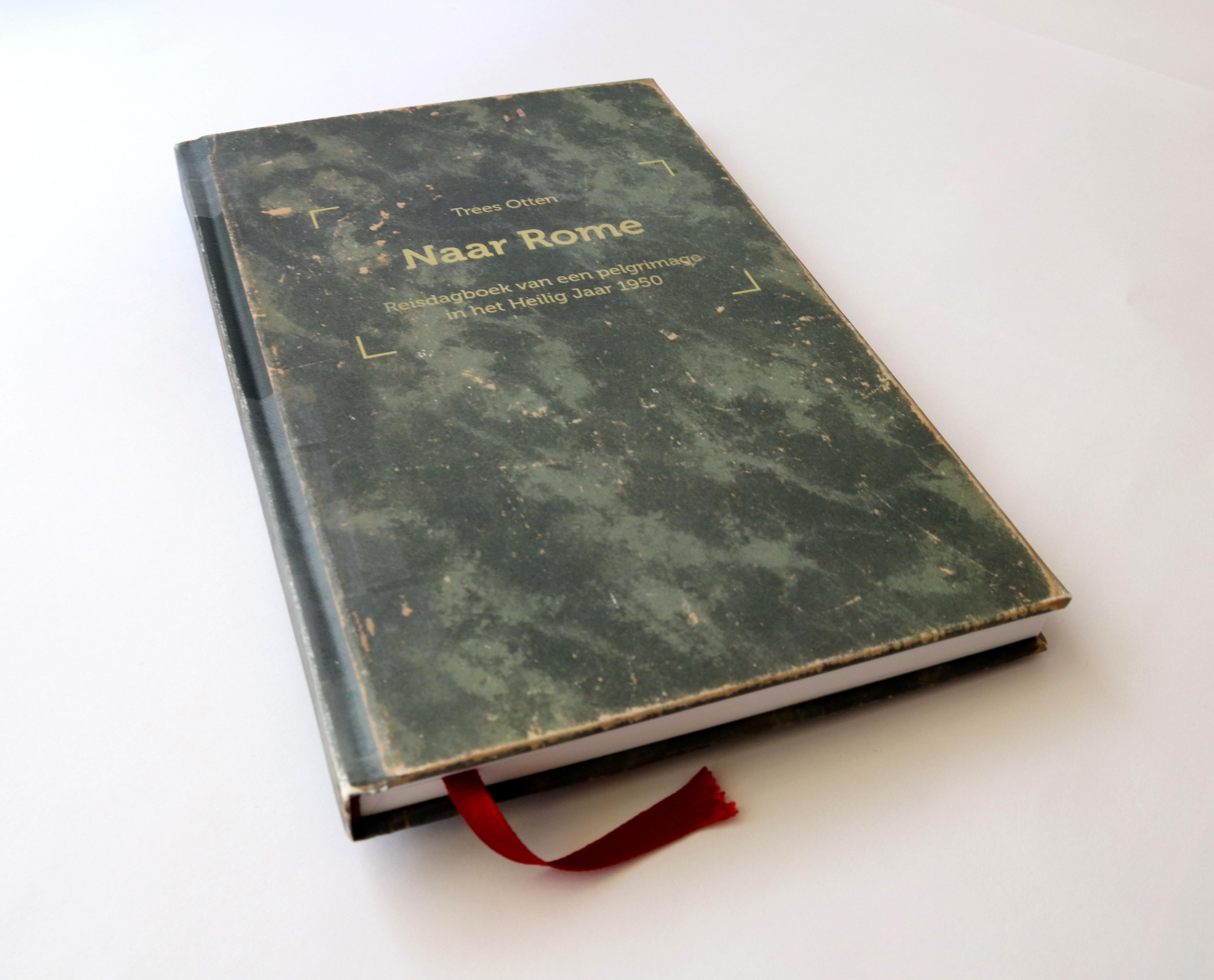 reisdagboekje