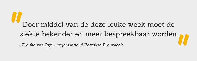 Quote Frouke van RIjn